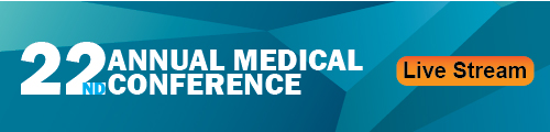 Join our 22nd Annual Medical Conference!